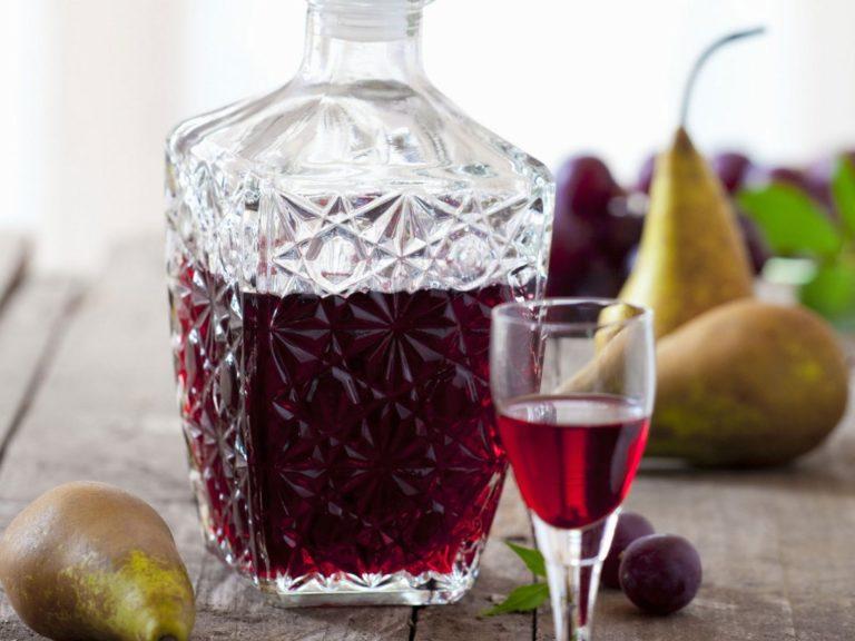 Как сделать из водки ликер в домашних условиях